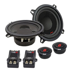 "Cerwin Vega H7525C 720W Max (100W RMS) 5.25"" HED Series 2-Way Component Car Speakers"