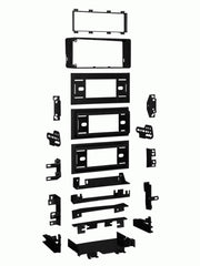 GM Premium Multi-Kit with mounting brackets ( 99-4644 )