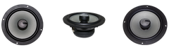 DMD52  5.25 inch Coaxial with 20mm PEI Dome Tweeter