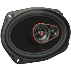 "Cerwin Vega H7693 840W Max (140W RMS) 6"" X 9"" HED Series 3-Way Coaxial Car Speakers"