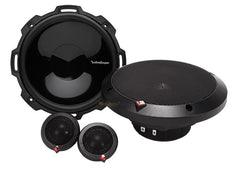 "Rockford Fosgate P1675-S 6-1/2"" / 6-3/4"" 2-Way P1 Punch Series Car Component Speakers System"