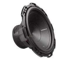 "Rockford Fosgate P1S4-12 12"" Single 4 ohm Punch Stage 1 Series Car Subwoofer"