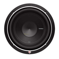 "Rockford Fosgate P2D2-10 10"" Dual 2 ohm Punch Stage 2 Series Car Subwoofer"
