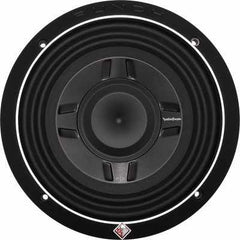 "Rockford Fosgate P3SD2-12 12"" Dual 2 ohm Shallow-Mount"
