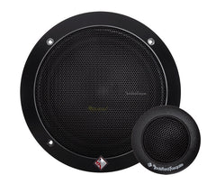 "Rockford Fosgate PRIME R1675-S 6-3/4"" 2-Way PRIME Series Component Car Speakers System"