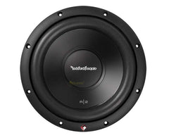 "Rockford Fosgate R2D4-10 10"" Dual 4 ohm Prime Stage 2 Series Car Subwoofer"
