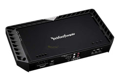 Rockford Fosgate T1500-1bdCP 1500W RMS Constant Power Series Class D Monoblock Amplifier