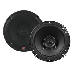"Cerwin-Vega XED62 300W 6.5"" XED Series 2-Way Coaxial Car Speakers"