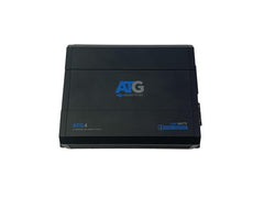 ATG4 Marine 4 Channel Full Range Class D Amplifier