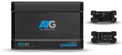 ATGM2 Marine 2 Channel Full Range Class D Amplifier