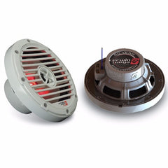 "Cerwin-Vega Mobile VM65 RPM Series Vega Marine 2-Way 6.5"" Speaker System, 250W Max"