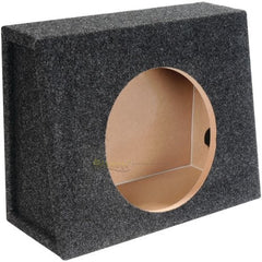 Atrend E10St B Box Series 10-Inch Single-Sealed Truck Enclosure