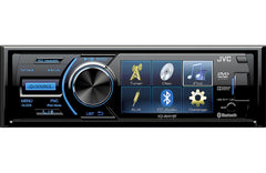 JVC KD-AV41BT In-Dash Receiver