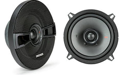 "Kicker KSC50 (44KSC504) 300W Peak (150W RMS) 5.25"" KS Series 2-Way Coaxial Car Speakers"
