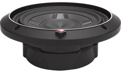"Rockford Fosgate Punch P3SD4-8 300W Max (150W RMS) 8"" Punch Stage 3 Shallow Mount Dual 4-ohm Subwoofer"