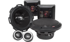 "Rockford Fosgate T2652-S 6-1/2"" 2-way component speaker system"