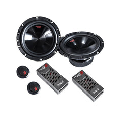 "Cerwin-Vega-H465C 6.5"" HED Series Component Car Speakers"