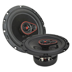 "Cerwin Vega H7653 680W Max (120W RMS) 6.5"" HED Series 3-Way Coaxial Speakers"