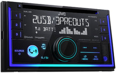 JVC KW-R935BTS In-Dash Receiver