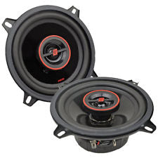 "Cerwin Vega H752 275W Max 5.25"" HED Series 2-Way Coaxial Car Speakers"