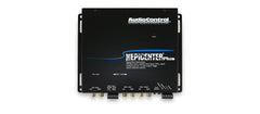 the epicenter® plus bass restoration processor with aux input