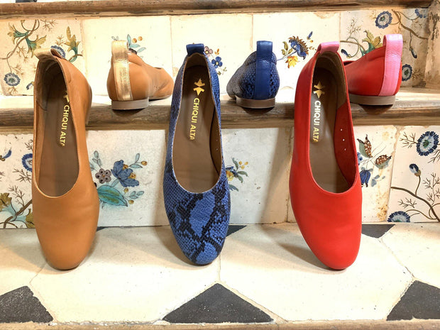 Big shoes for women in larger sizes