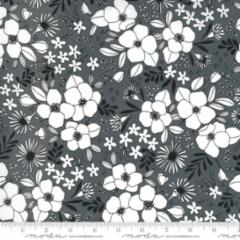 grey flower pattern 03