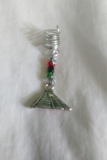 Pyramid dreadlock Jewelry