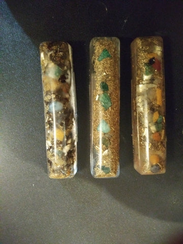 Orgone Sticks