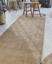Load image into Gallery viewer, Natural Jute Rugs