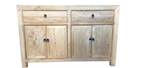 Classic reclaimed Sideboard