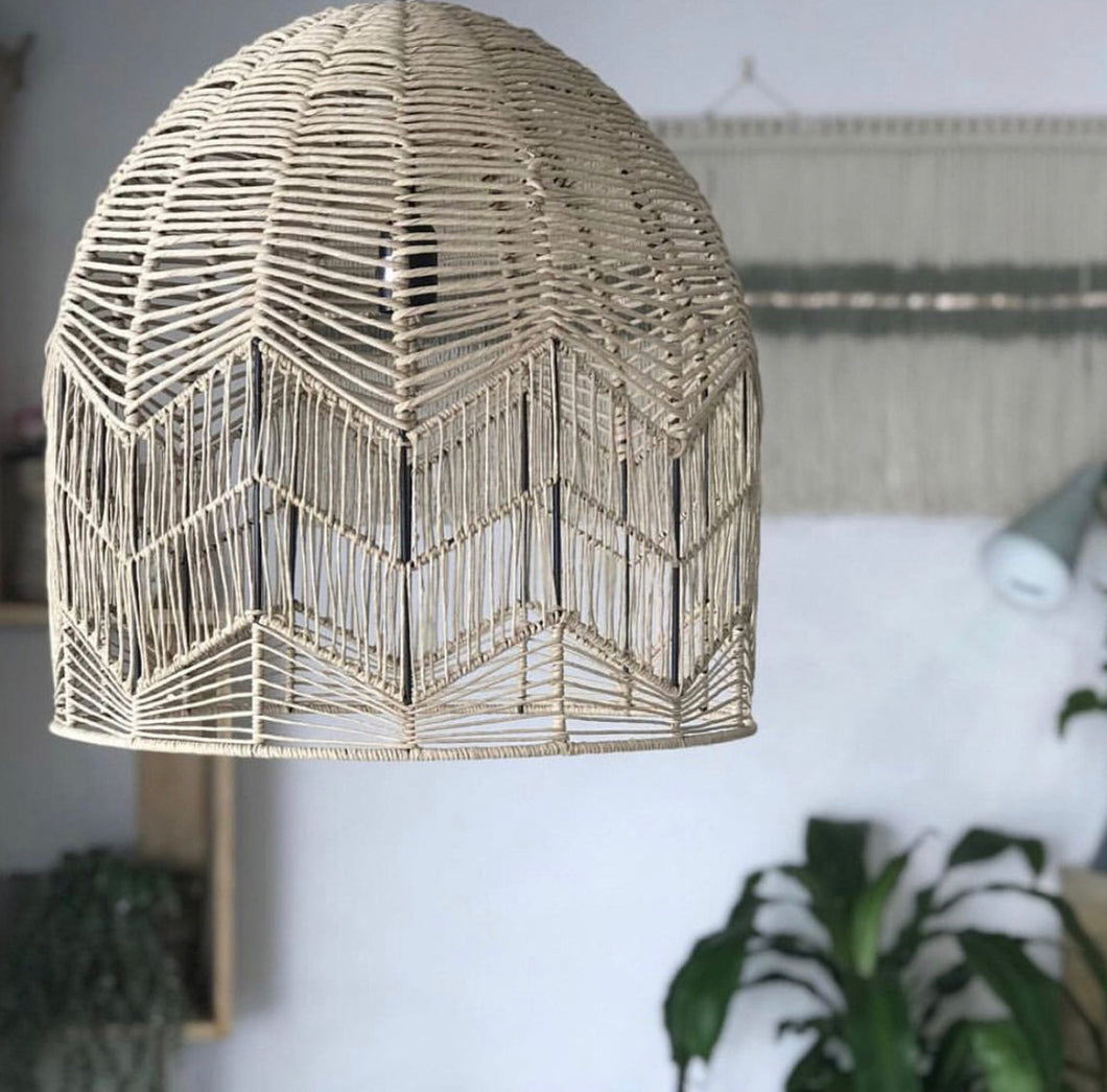 Kudu Pendant light