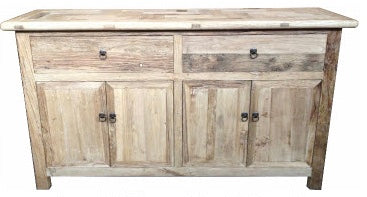Brussels Elmwood sideboard