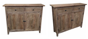 Rosie Recycled Elm Cabinet