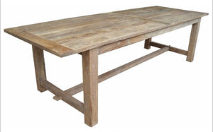 Farmhouse Recycled Elm Table