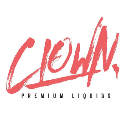 Clown E-liquid