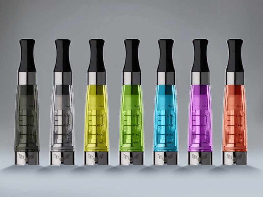 clearomizer_related to whats an ecigarette
