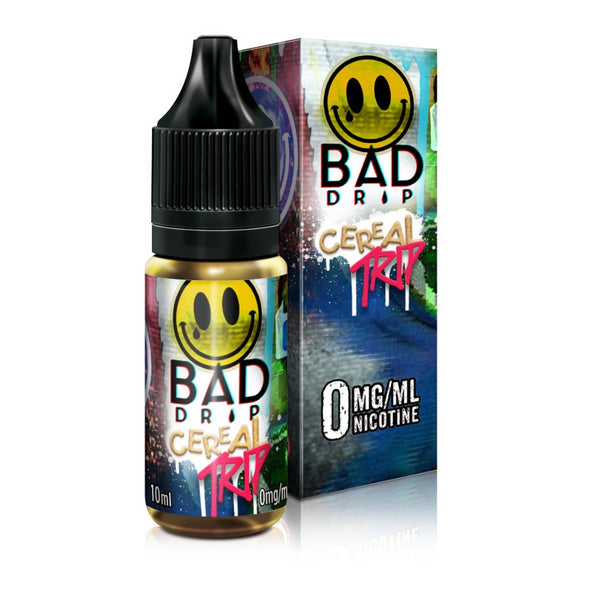 Cereal Trip - Bad Drip E-liquid - 10ml