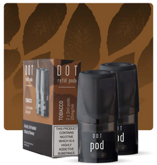 DOT Pod Tobacco