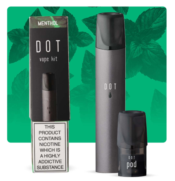 Dot Vape Kit (end of line)