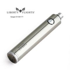 Kanger EVOD VV (Variable Voltage) 1600mAh Battery