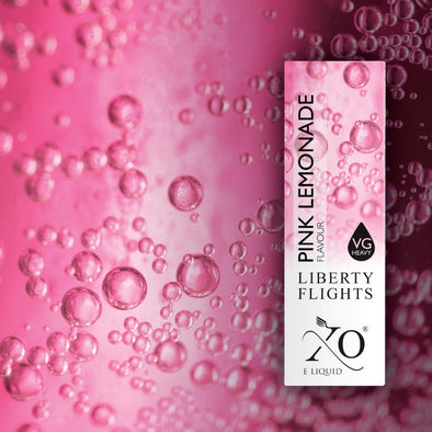 Pink Lemonade VG E-liquid