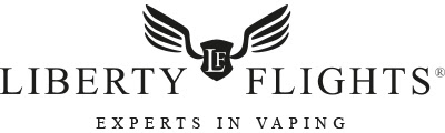 Liberty Flights E-cigarettes and E-liquid
