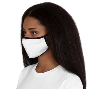 Kester Fitted Polyester Face Mask