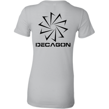 Load image into Gallery viewer, Decagon Womens Shirt