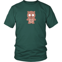 Load image into Gallery viewer, Decagon Teddy Bear Tee *Limited Time Only*