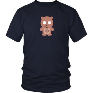 Decagon Teddy Bear Tee *Limited Time Only*