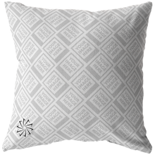 Load image into Gallery viewer, Decagon Personalized Pillow - Add your own photo!