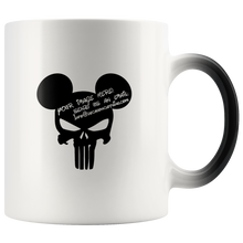Load image into Gallery viewer, Custom Color Changing 11 oz Mugs!