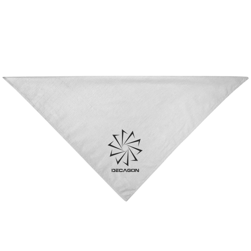 Decagon Pet Bandana